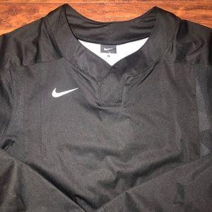 Nike Jackets & Coats - NWT Black Nike windbreaker Pullover